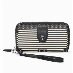 Stella and dot BRAND NEW tech wristlet